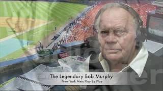 The Legendary Bob Murphy
