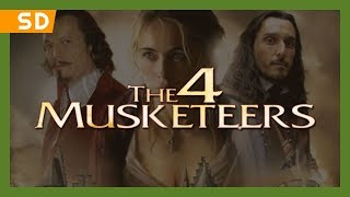 The 4 Musketeers (2005) Trailer
