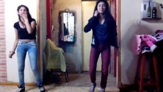 Zona blue Don omar (coreografia)