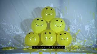 Sad Faces (Lyric Video)