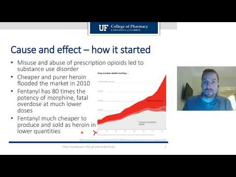 Beyond the Opioid Epidemic - The Impact of Opioids on Pregnancy and Nursing Care