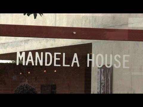Soweto: les habitants inquiets pour la santé de Mandela