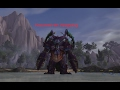 World of Warcraft Unlocking the Kosumoth the Hungering World Quest Legion Guide