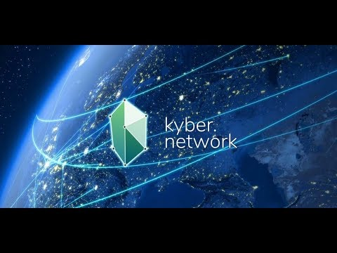 Kyber Network price KNC history