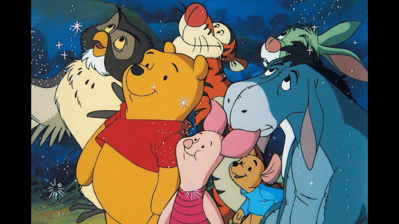 Ausmalbilder Winnie Pooh Winnie Pooh Schablonen Zum Ausdrucken