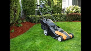 5 Best Lawn Mowers 2018 | Best Lawn Mowers Reviews | Top 5 Lawn Mowers