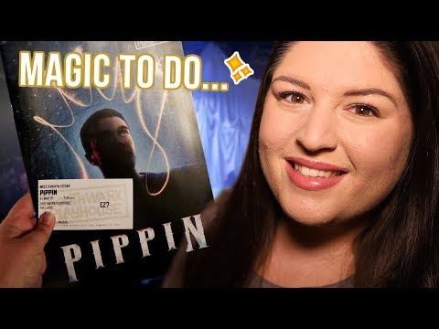 PIPPIN at the Southwark Playhouse ✨ REVIEW (Rukaya Cesar)