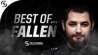 FalleN: Top 5 Plays of 2017