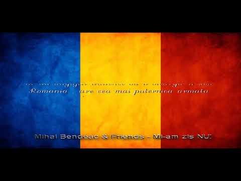 Imnul României - Parodie ©