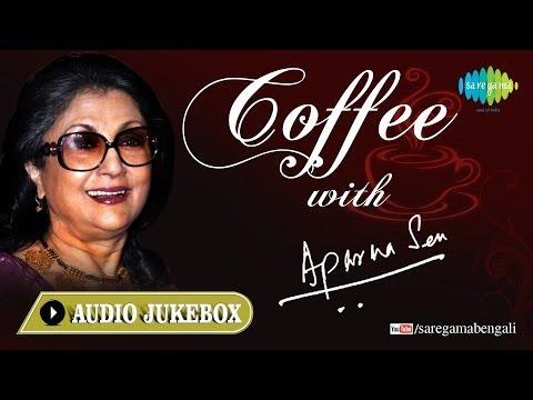 Coffee With Aparna Sen | Ami Miss Calcutta | Bengali Songs Audio Jukebox