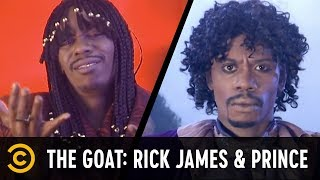 Charlie Murphy's True Hollywood Stories: Rick James & Prince  Chappelle's Show