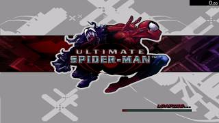 [World Record] Ultimate Spider-Man (PC) - Any% Speedrun In 1:07:56