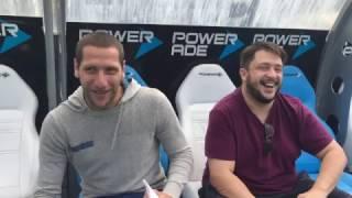 Vidas Racinguistas: Aued entrevista a Casciari. Parte 1