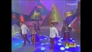 Ballet de tempranito  Simarik  Tarkan