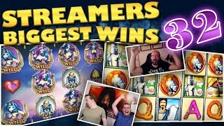 Streamers Biggest Wins - #32 / 2018