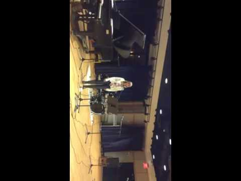 Sara Bareilles and Taylor Swift covers by Emily Senecal