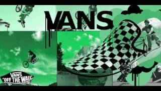 Vans Song - The Pack