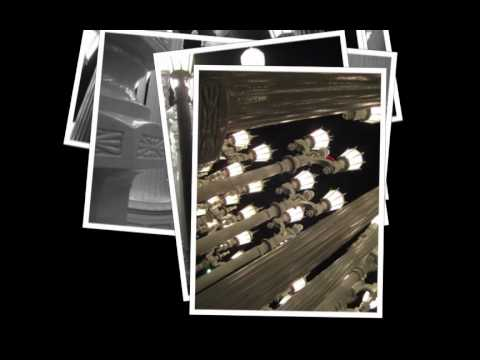 LACMA - Urban Light - Chris Burden