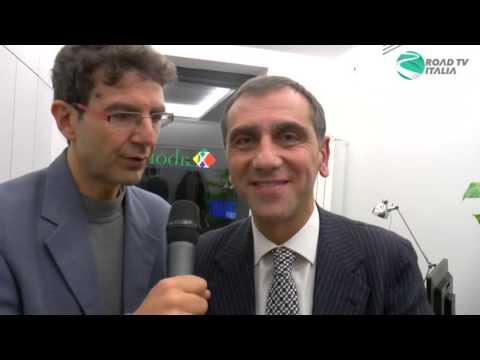 Inaugurazione Agenzia XLabor di Napoli. Interviste