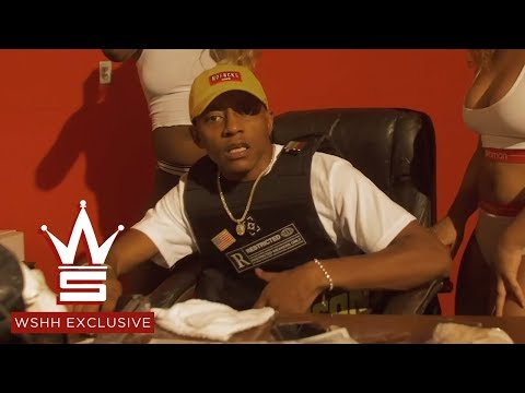 "Cassidy ""Get To A Sell""  (WSHH Exclusive - Official Music Video)"