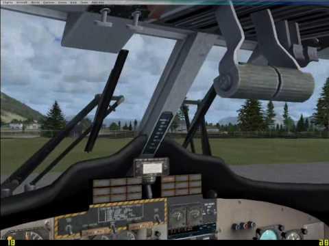 Misty Air Charter