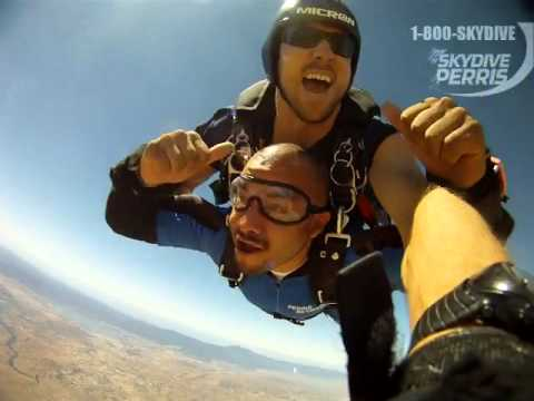 Perris Valley Skydiving | $10 off your first skydive
