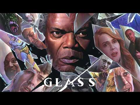 "Hi-Finesse - Apex (""Glass"" Trailer Music)"