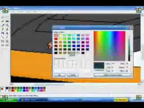 วิธีวาดรูปรถ