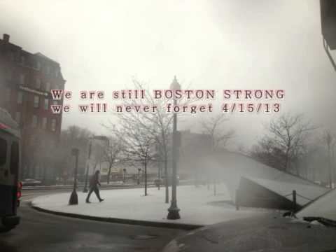 BOSTON STRONG!!! never forget 4/15/13