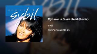 My Love Is Guaranteed (Remix)