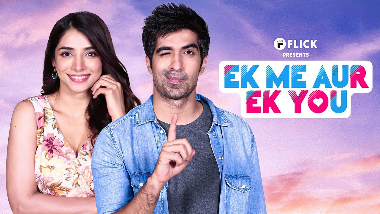 Download Ek Me Aur Ek You | Ft Keshav Sadhna & Malhaar Rathod | Flick | Short Film | The Zoom Studios