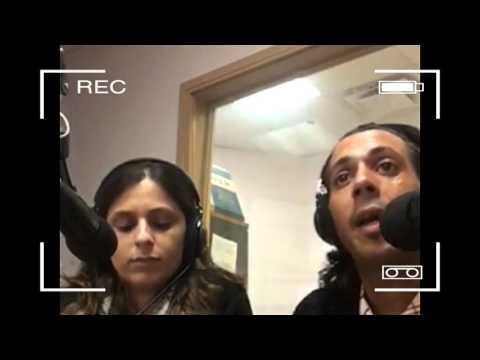 """Confidences Des Gens"" Interview Radio Avec Arlette Fara & Yaacov Abenhaim"