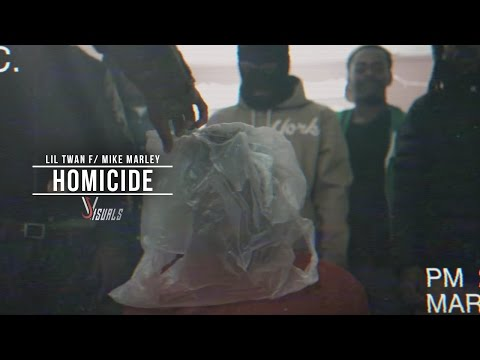 Lil Twan - Homicide f/ Mike Marley (Official Video) Shot By @JVisuals312
