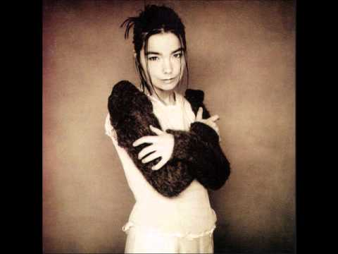 Björk - Human Behaviour (Underworld Mix) mp3