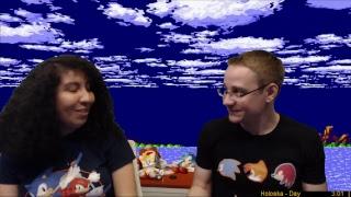 Sonic Official - Season 2 Episode 1