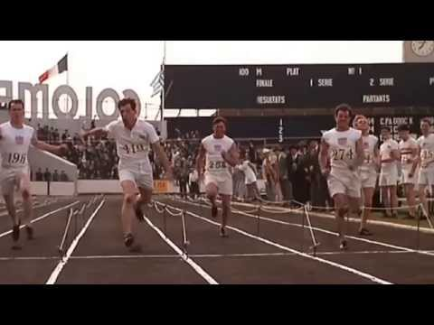"""Titles"" from Chariots of Fire (1981) by Vangelis - 800% Slower"