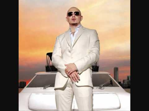 Pitbull - Pause (CDQ) (New 2011)