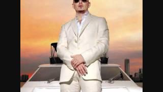 Скачать Pitbull Pause CDQ New 2011