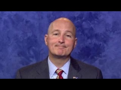 US-Mexico trade deal will benefit Nebraska: Pete Ricketts