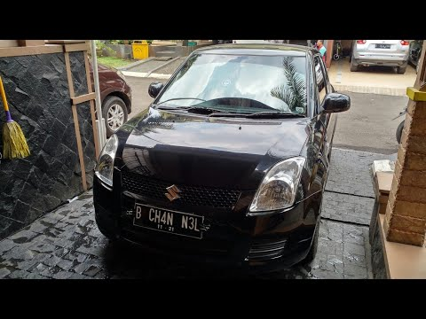 In Depth Tour Suzuki Swift ST A/T (2011) - Indonesia