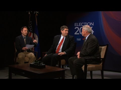 Face To Face: Minnesota 7th District Congressional Debate