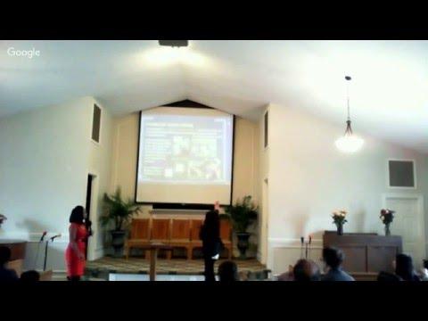 culto Divino (Coro Vienna Adventist Academy) 3/12/16