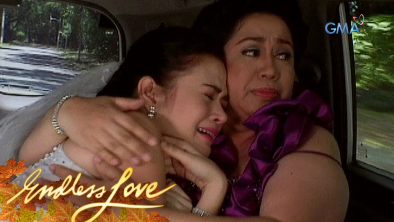 Download Endless Love: The wedding is canceled   Episode 45