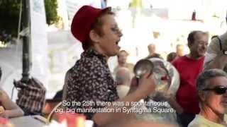 Utopia on the Horizon: Documentary on the Greek Debt Crisis (English subtitles)