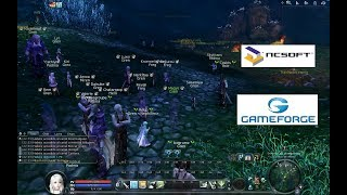 Aion NA o Gameforge (EU), Algunas diferencias y Donde Jugar