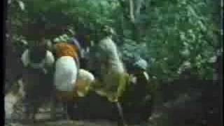 Kumina Dance- Marissa