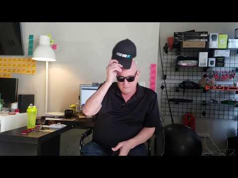 San Diego Entrepreneur James - What is So Tell Us? Vlog #2