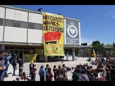 Totalitarismo ideológico en Universidades. España, EE.UU, Chile