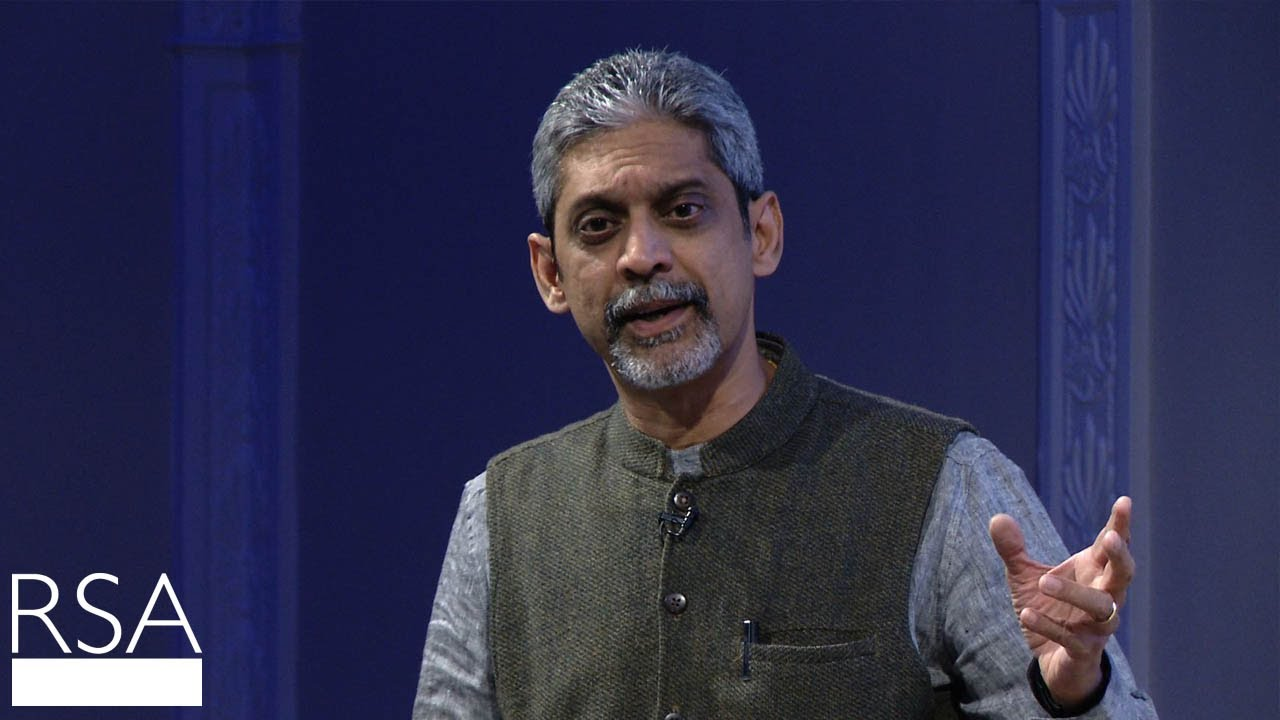 What the Rich World Can Learn From the Poor - Vikram Patel