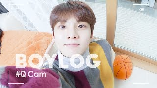 Q Cam | in My Home